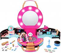 Игровой набор с куклой L.O.L. Surprise! серии J.K. Салон красоты (571322)