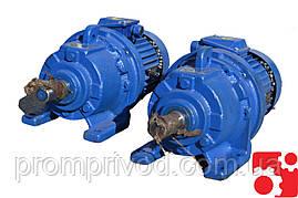 Мотор-редуктор 3МП-40 (12,5 об/мин, 0,55 кВт)