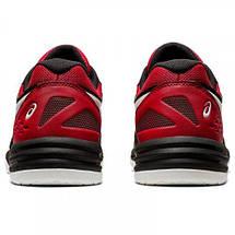 Кросівки чоловічі волейбольні Asics Upcourt 4 1071A053-002 Чорний, фото 3