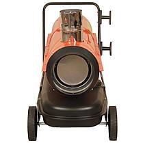 Обогреватель дизельный Vitals DHC-501 (50 кВт), фото 3