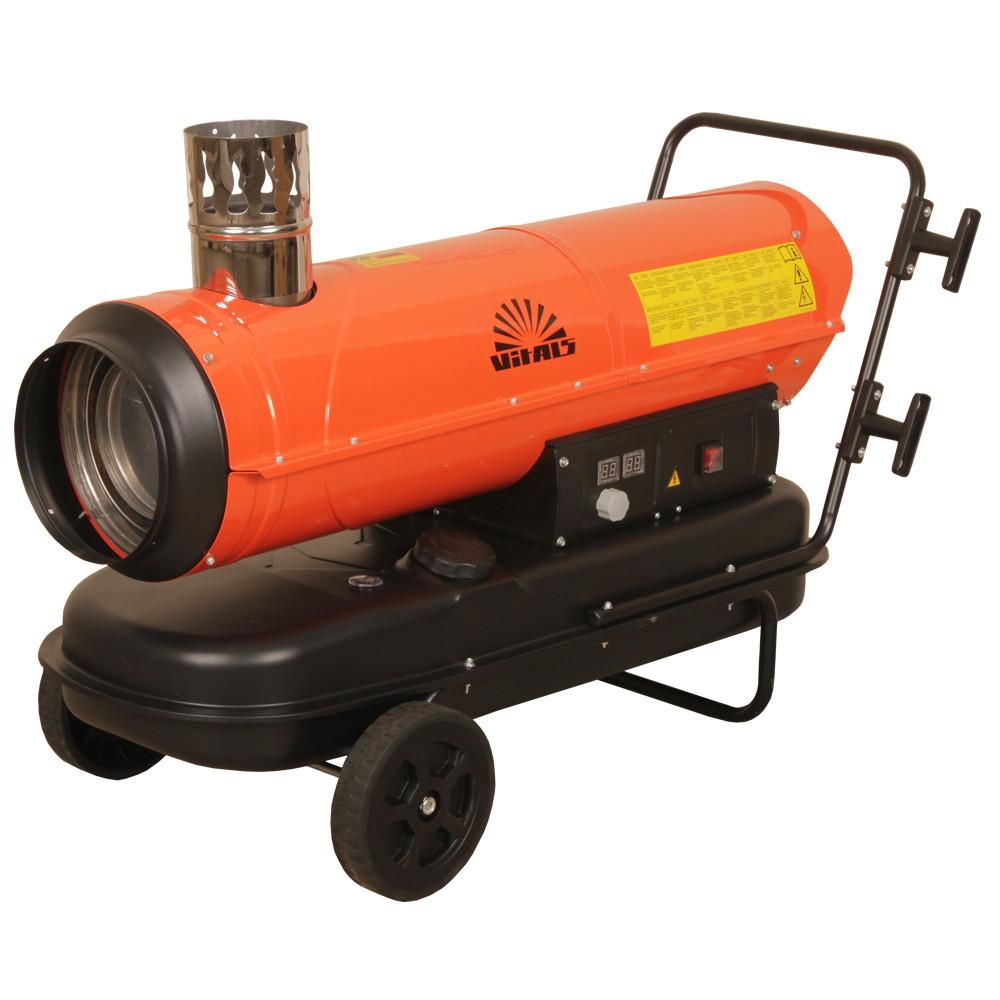 Обогреватель дизельный Vitals DHC-501 (50 кВт)