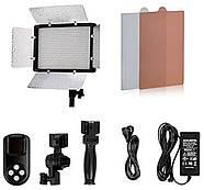 20W 26,4x18,4x4,6см Постоянный светодиодный свет - панель TOLIFO PT-680B, фото 6
