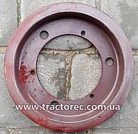 Шкив приводу вентилятора (генератора) к двигателям R180, R175, фото 1