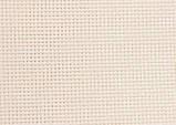 Aida №14 канва для вишивання 32х45 см білий, фото 4
