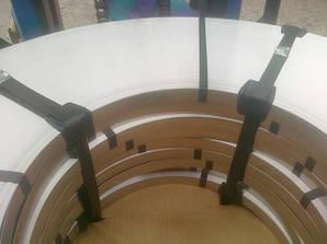 Нержавеющие ленты для мембран и клапанов