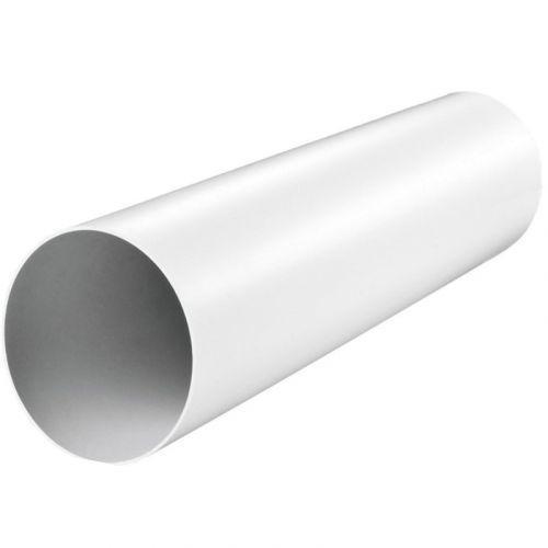 Воздуховод пластиковый Ø100/1,5 | VENTS 1015