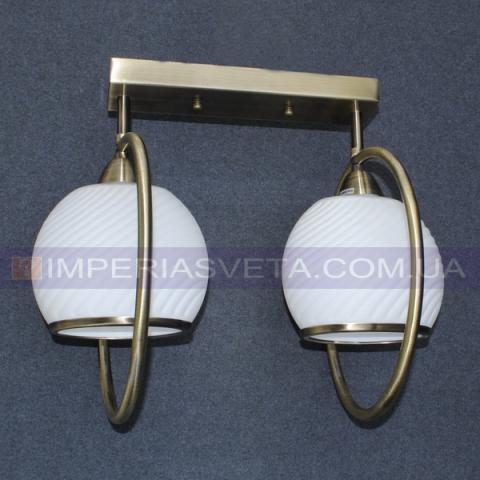 Люстра припотолочная IMPERIA двухламповая LUX-524610