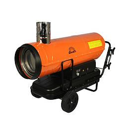Обогреватель дизельный Vitals DHC-801 (80 кВт)