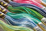 Мулине DMC Color Variations 4015, фото 2