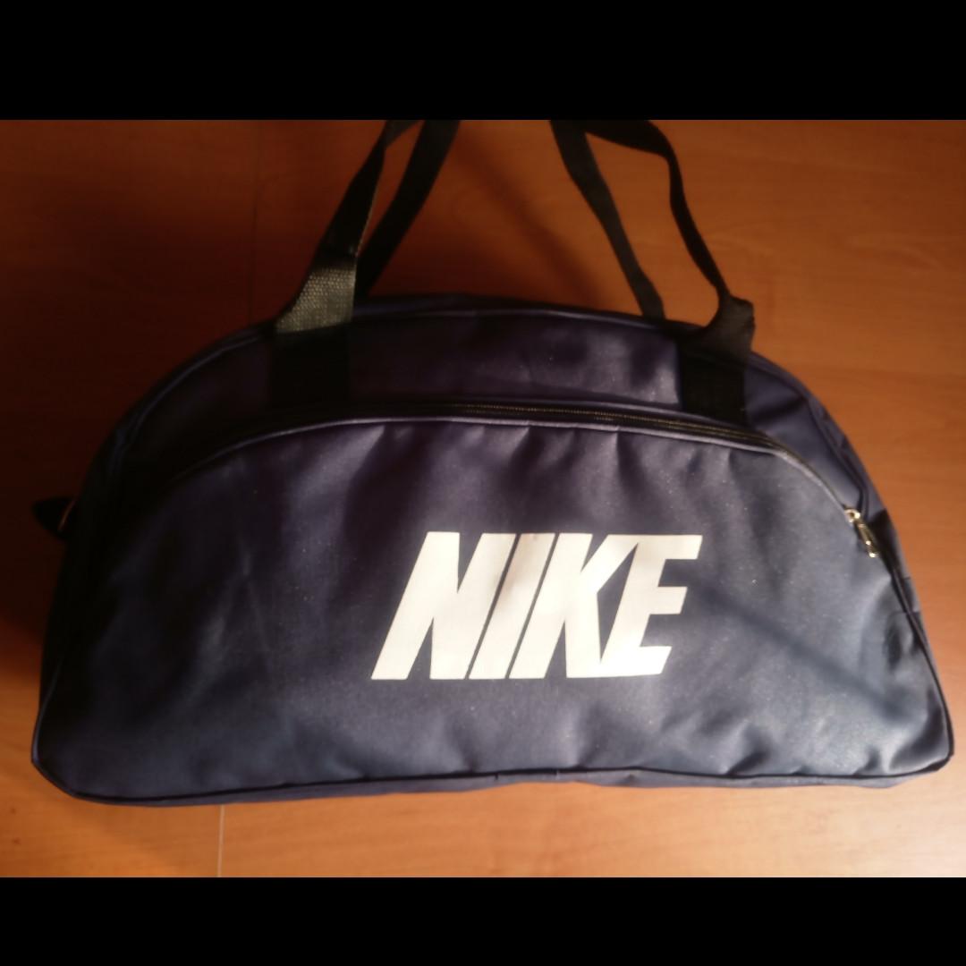 Дорожная спортивная сумка 46 см
