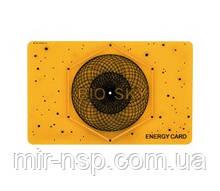 Фотонный кристалл BioSky желтый Биомедиc карта защитная