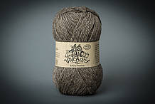 Пряжа шерстяная Vivchari Ethno-Premia, Color No.506 светло-коричневый