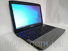 "Ноутбук Medion Akoya E6234 i3-2310M/4Gb/SSD 120Gb/15.6"""