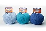Пряжа Mondial Merinos Extra 0754 фиолетовый , фото 4