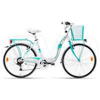 Велосипеди, електровелосипеди та аксесуари