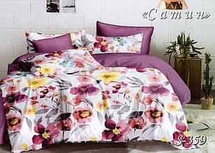 Комплект постельного белья Тет-А-Тет семейка S-359