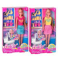 """Кукла с аксессуарами """"Anlily"""" 99205"""