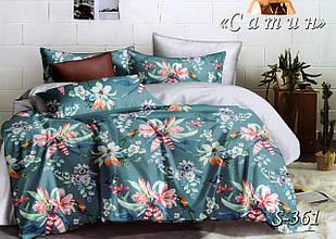 Комплект постельного белья Тет-А-Тет семейка S-361