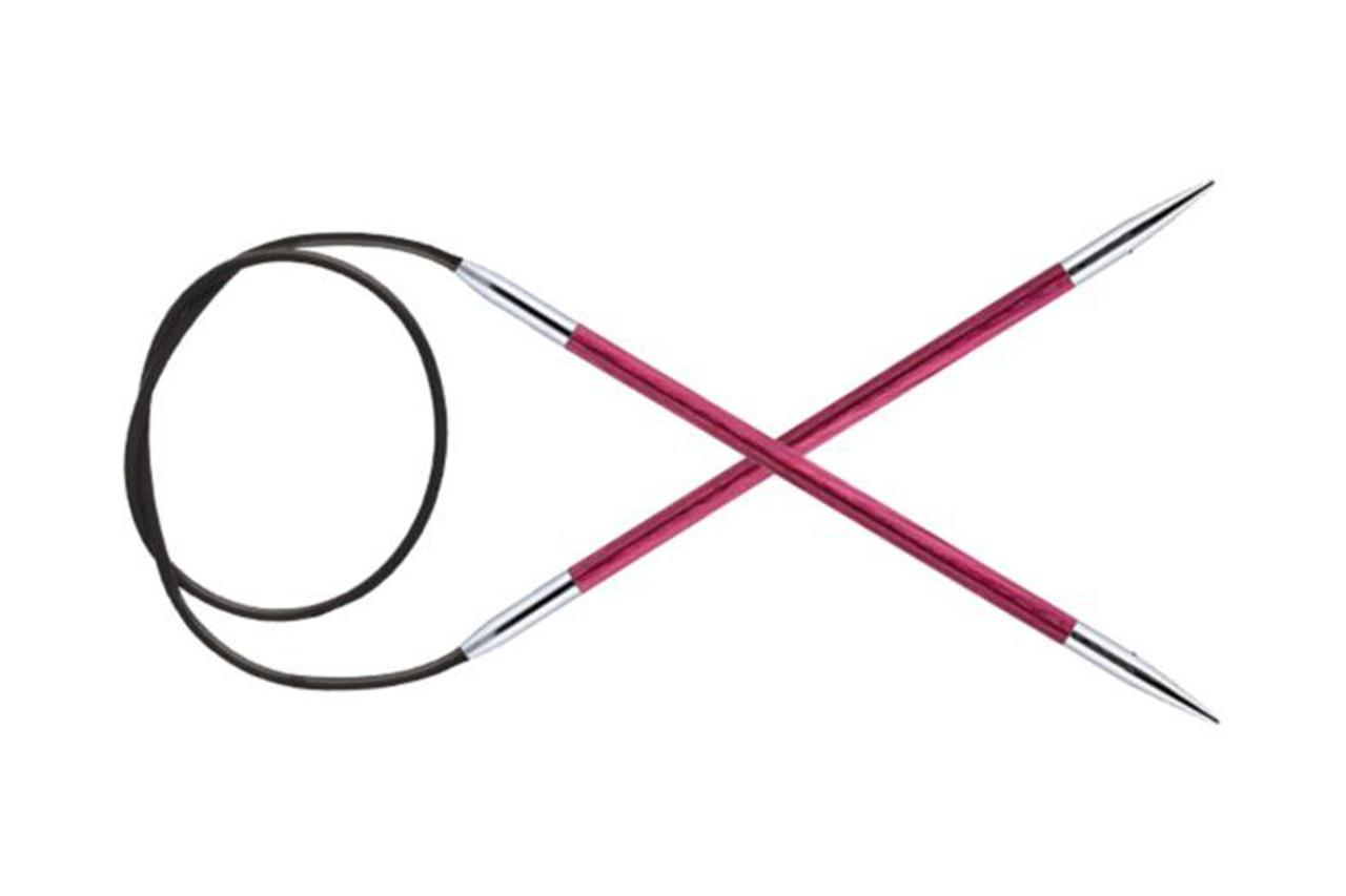 KnitPro Royale кругові Спиці 4 мм, 100 см (29115)