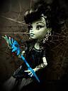 Лялька Monster High Френкі Штейн (Frankie Stein) Хеллоуїн Монстер Хай Школа монстрів, фото 2