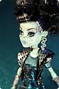 Лялька Monster High Френкі Штейн (Frankie Stein) Хеллоуїн Монстер Хай Школа монстрів, фото 3