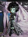 Лялька Monster High Френкі Штейн (Frankie Stein) Хеллоуїн Монстер Хай Школа монстрів, фото 7