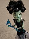 Лялька Monster High Френкі Штейн (Frankie Stein) Хеллоуїн Монстер Хай Школа монстрів, фото 5