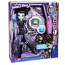 Лялька Monster High Френкі Штейн (Frankie Stein) Хеллоуїн Монстер Хай Школа монстрів, фото 10