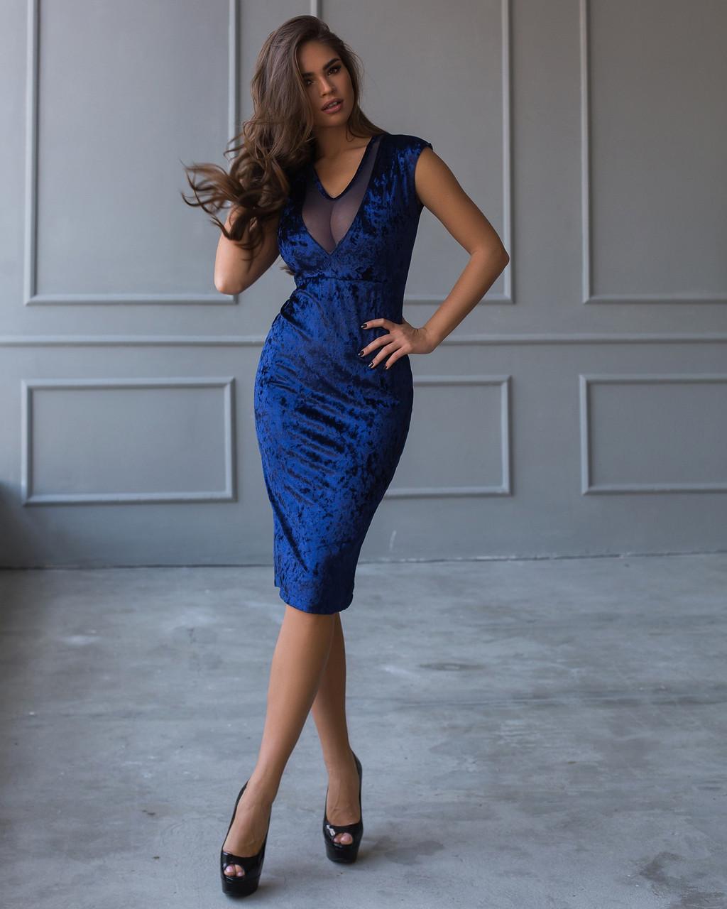 Платье женское кв1112