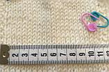 Пряжа шерстяная Vita Candy, Color No.2505 баклажан, фото 3