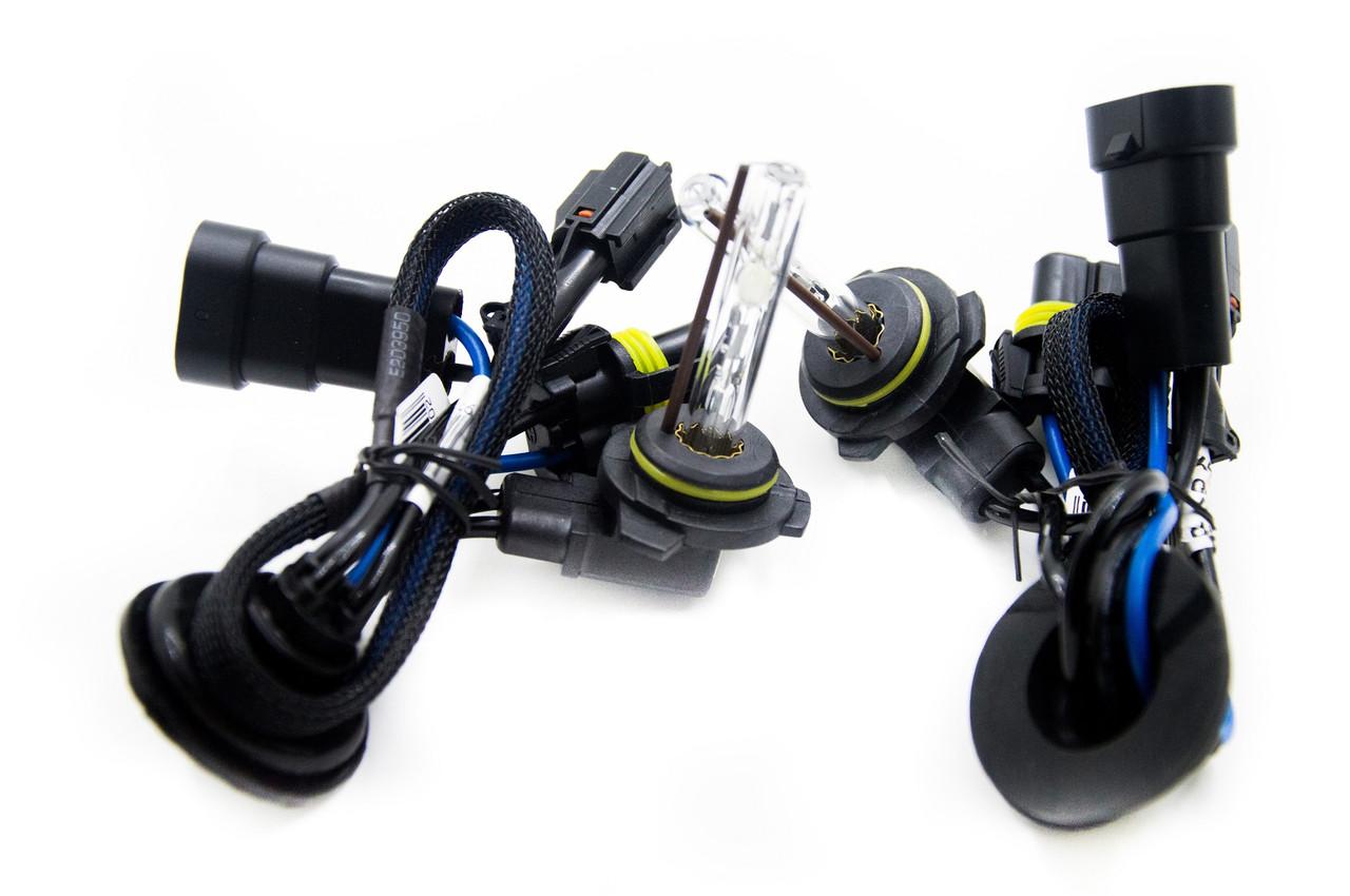 Ксеноновая лампа Prolight НiR2 6000K 35W (2 шт)