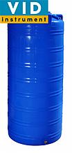 Емкость вертикальная двухслойная 750 литров