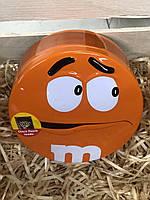 Драже MMs ж/б оранжевый 200г
