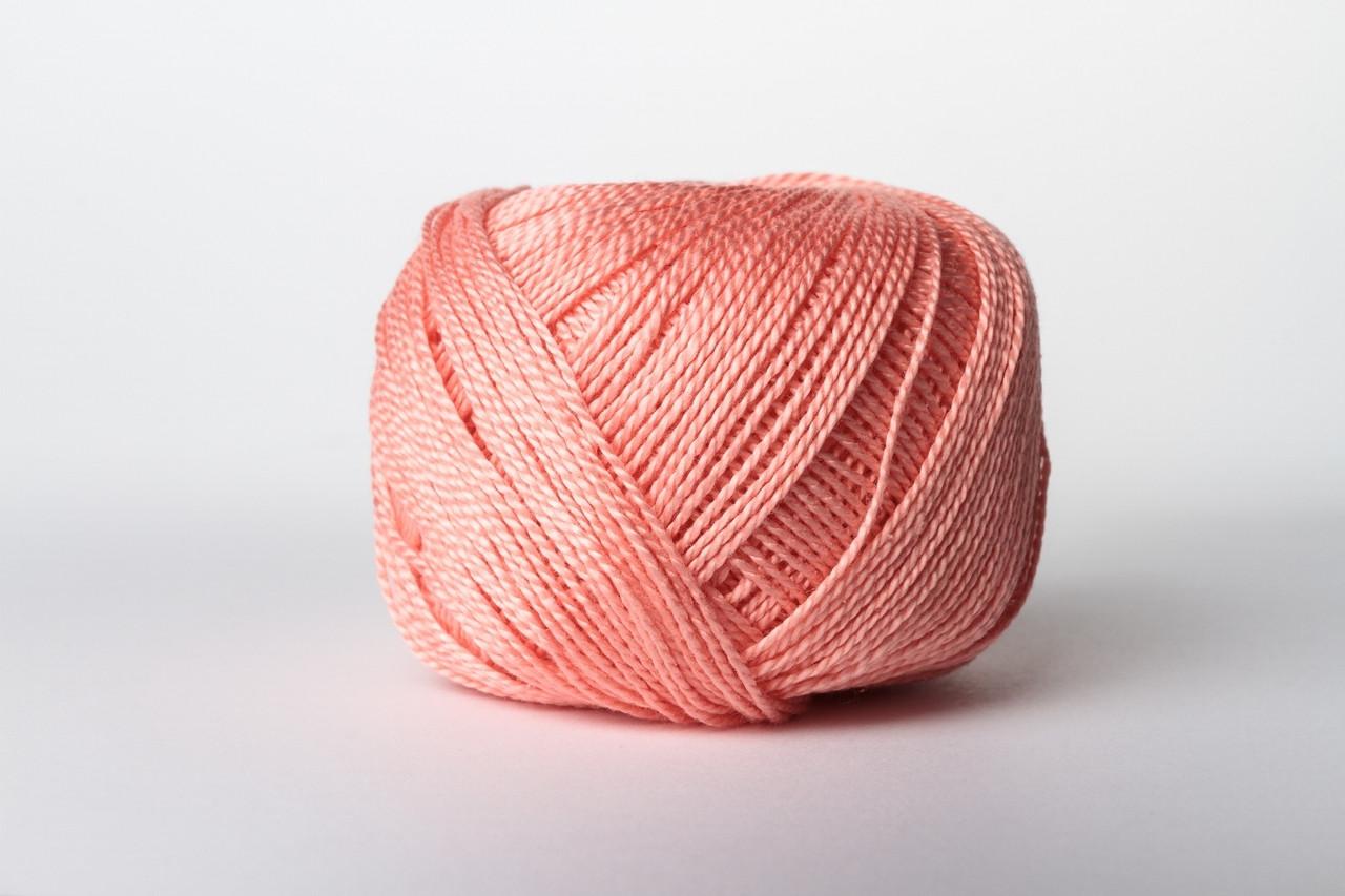 Пряжа Vita Cotton IRIS 2132 персиковый