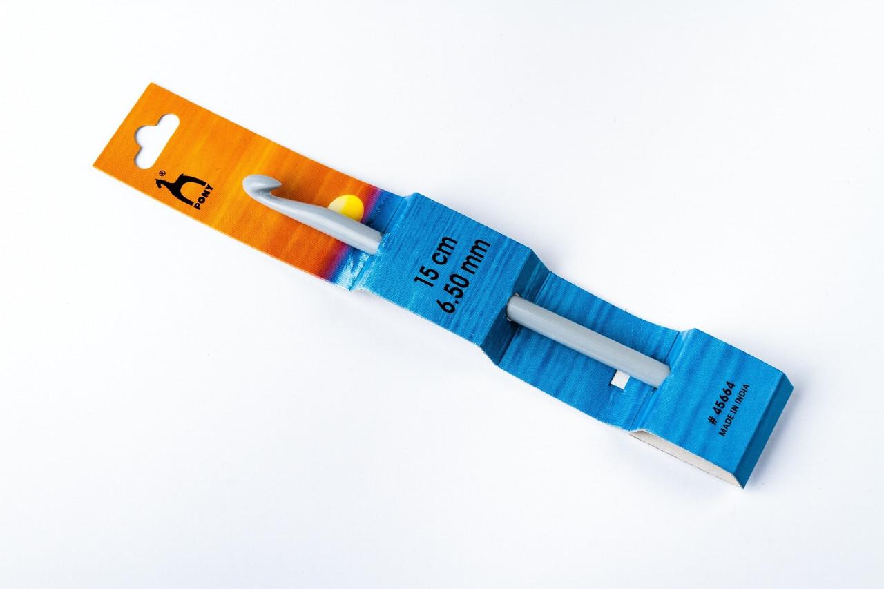 Pony - крючок без ручки, 15 см, 6.5 мм