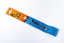 Pony - крючок без ручки, 12 см, 1.5 мм