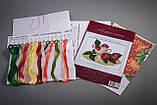 """Dantel набор для вышивания крестом """"Клубничный чай"""" 009Д, фото 2"""