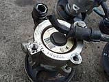 Насос гидроусилителя руля Citroen Berlingo Peugeot Partner 1996-2002г.в. 1.9 дизель DW8, фото 4