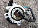 Насос гидроусилителя руля Citroen Berlingo Peugeot Partner 1996-2002г.в. 1.9 дизель DW8, фото 6