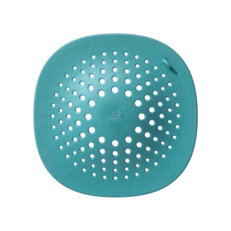 Улавливатель волос сеточка для ванной (раковины, кухни, душа)