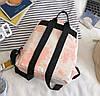 Стильные красочные рюкзаки с мягкой спинкой, фото 3
