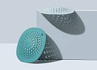 Улавливатель волос сеточка для ванной (раковины, кухни, душа), фото 2