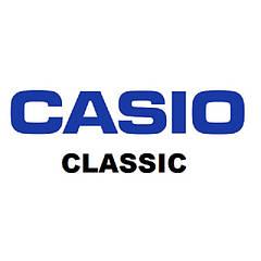 Перейти в раздел Casio