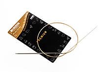 Addi 105-7/60-2.50 Спицы круговые супергладкие, 60 см, 2.50 мм