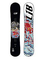 Сноуборд Lib Tech Rasman 2021