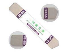 Лопатка металлическая для снятия дисплейного модуля GB-5A, Professional Metal Repairs Tools