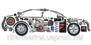 Крестовина карданного вала переднего GMB GU1210