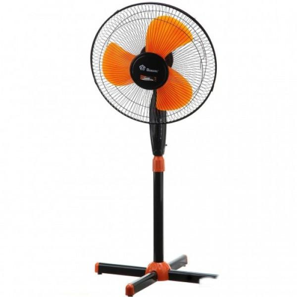 ✅ Напольный вентилятор Domotec MS-1619 3 режима