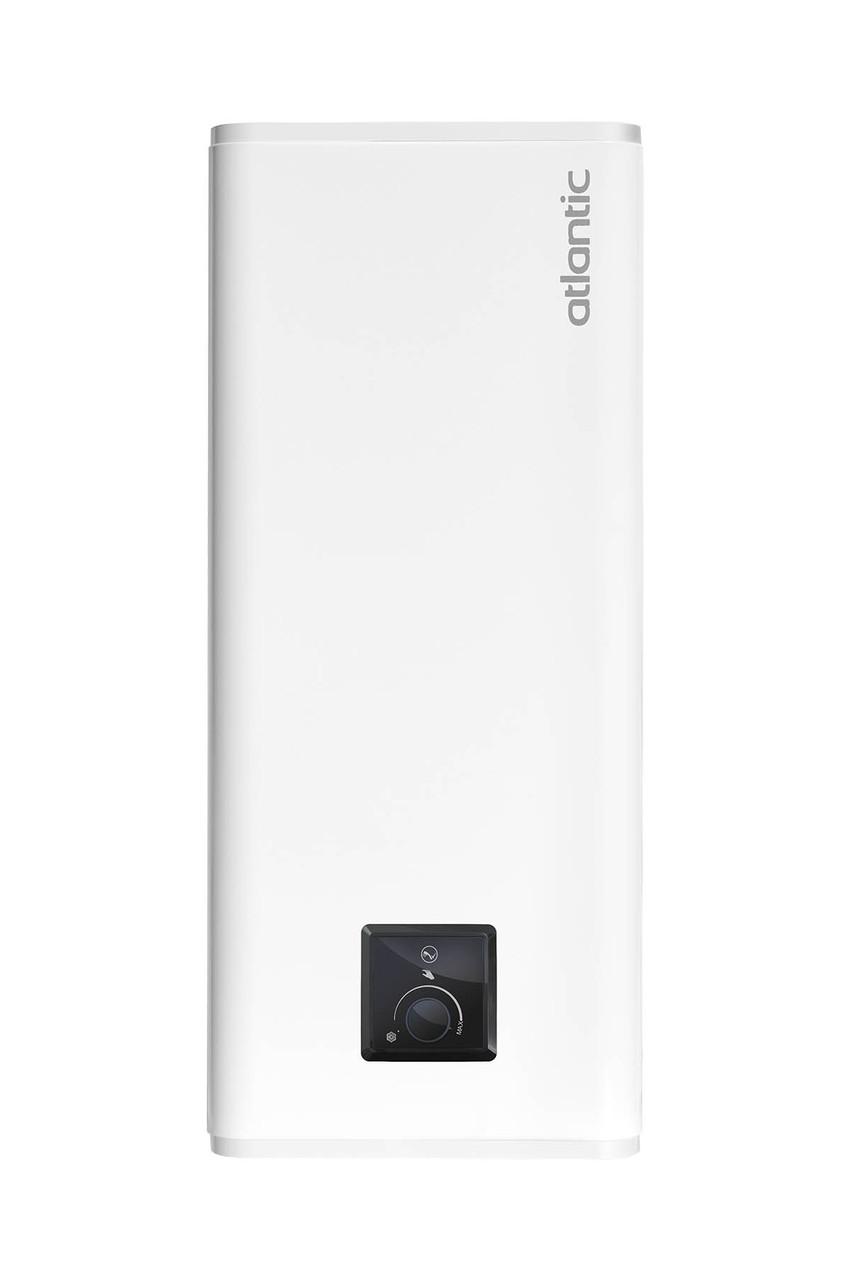 Водонагрівач побутовий електричний Atlantic Vertigo Steatite Essential 100 MP-080 2F 220E-S (1500W)
