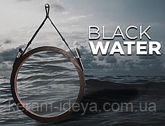 Зеркало StudioGlass Black water 50